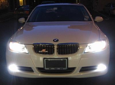 Kit HID xénon BMW E60 E90